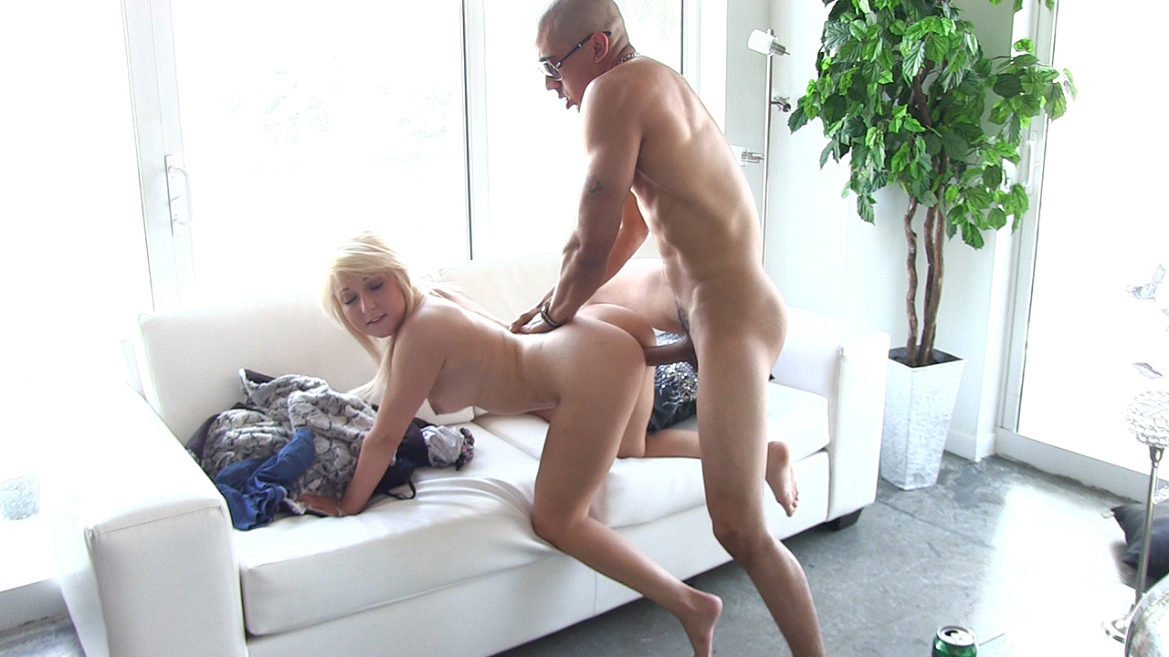 Vallerie White - Slut ready for big dick