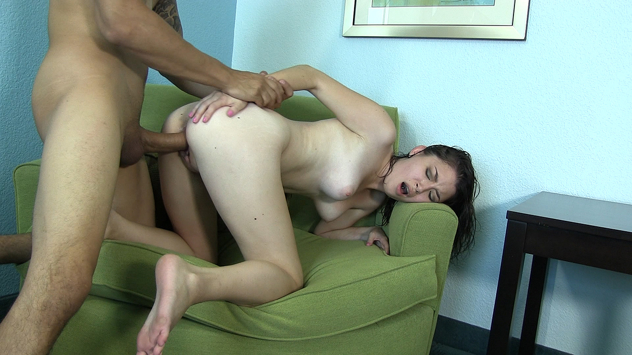 Daisy Summers - Fucking around and fucking hard