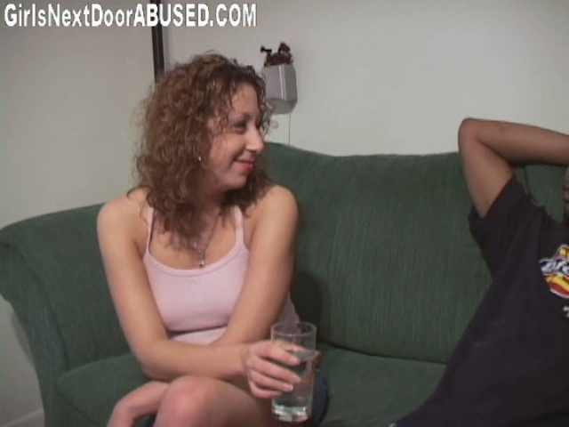 Girls Next Door Abused reality porn video