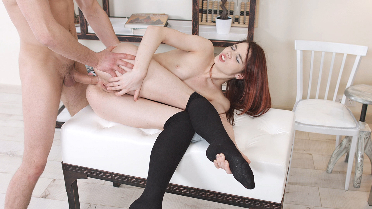 Lovenia Lux - Inspirational orgasm