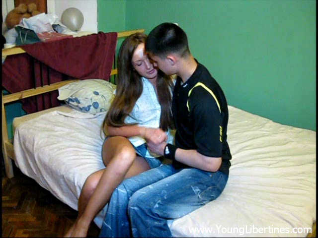 Doggy style teen games