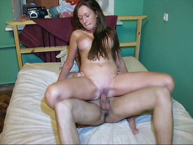 Janna - In shape for a good fuck