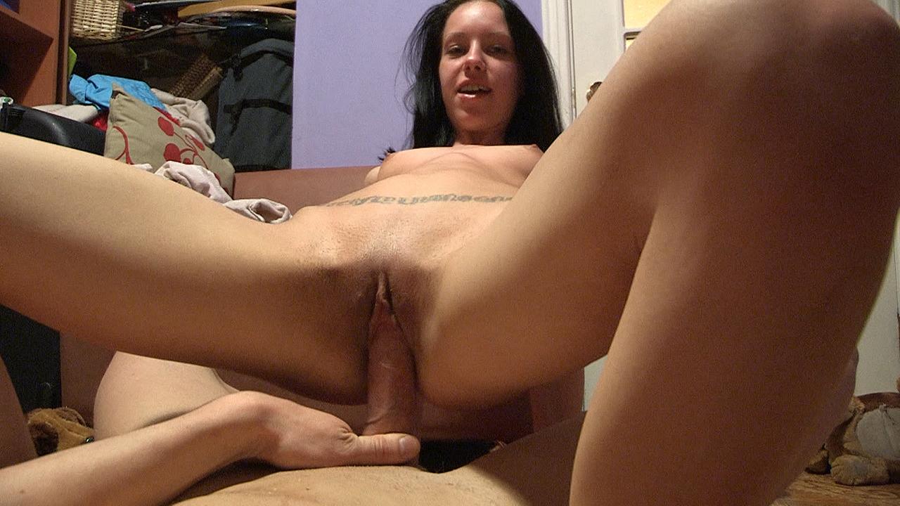 Erotic adventure - Alena