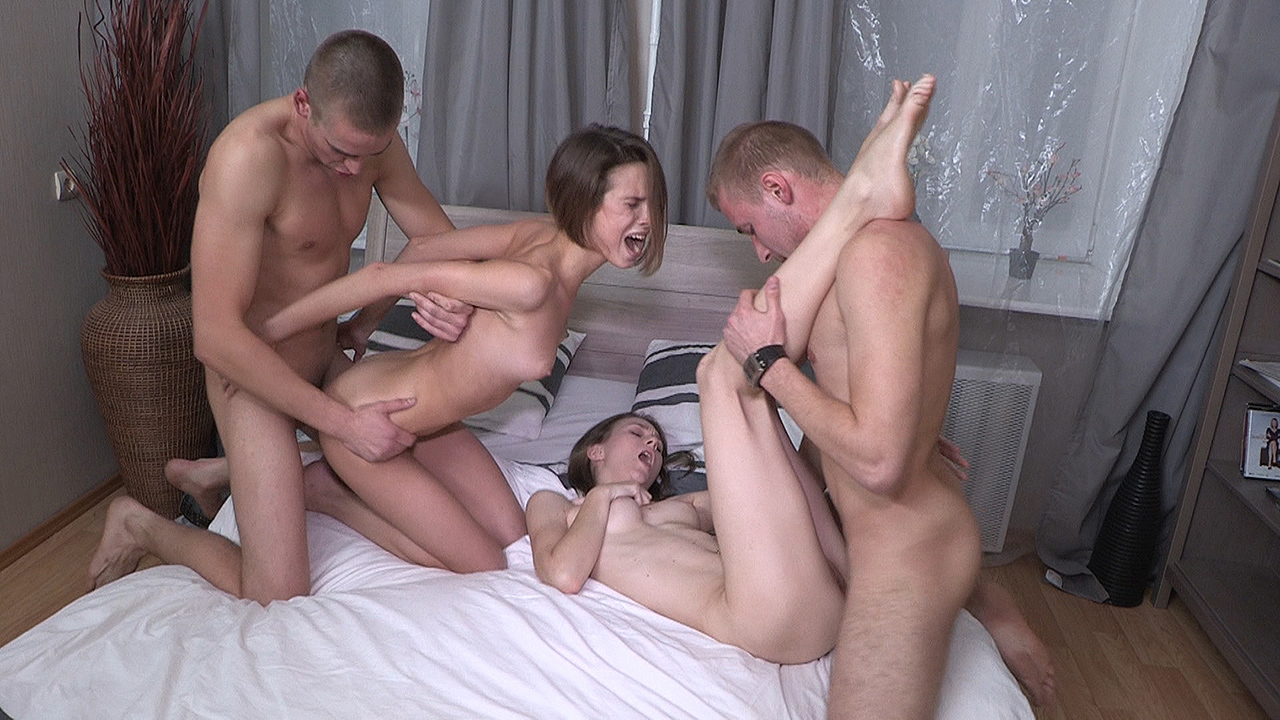 Youngsexparties hook up for two couples sex question