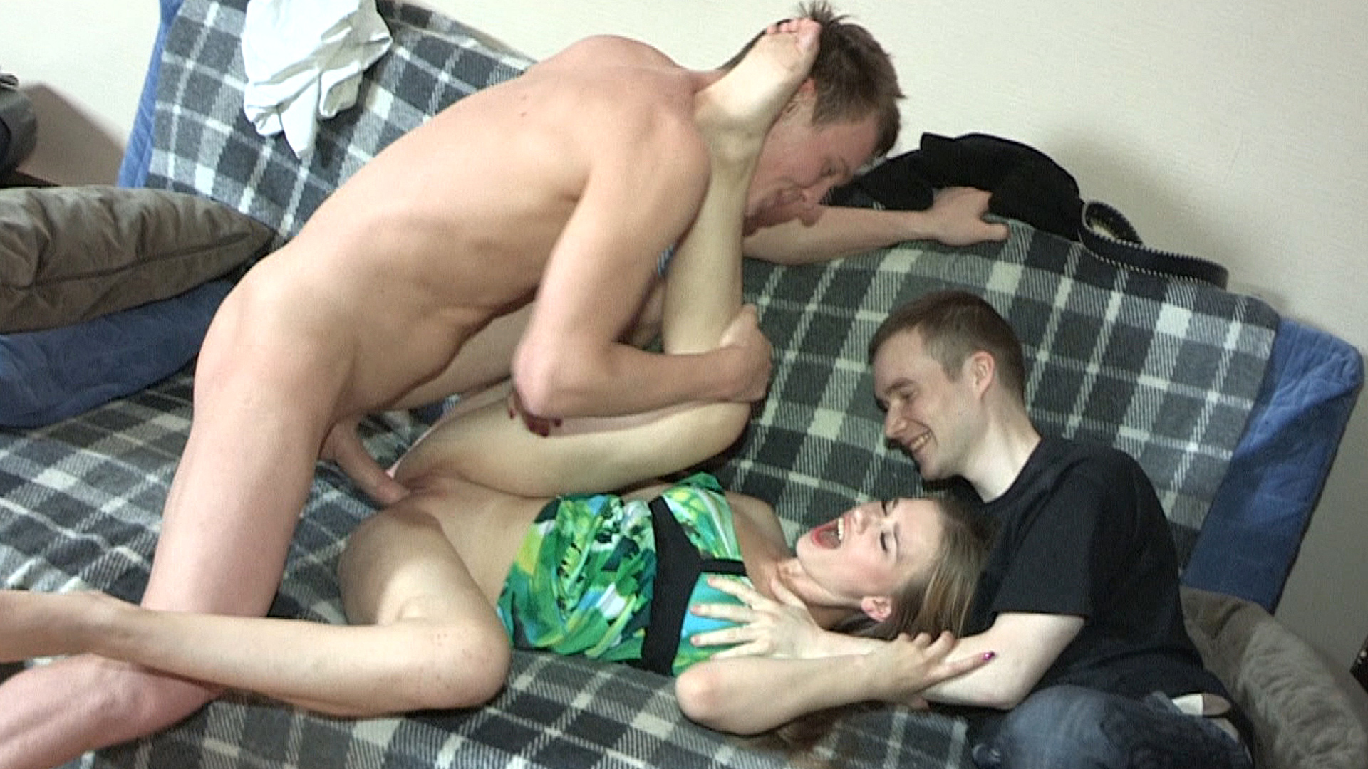 Best boyfriend ever? amateur blowjob  Emma