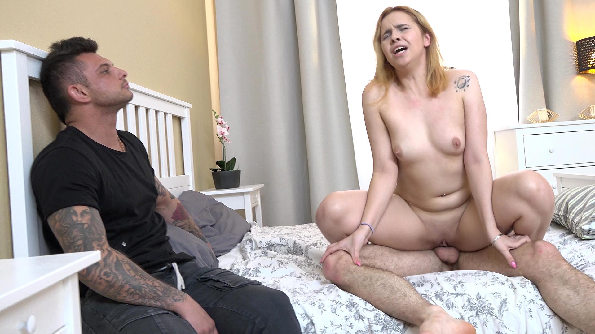 Redhead gf fuck for rent money aletta ocean hd porn  Karry Slot